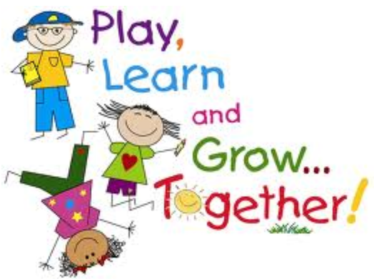 Learning Through Play >> Mrskurtskinderkids Licensed For Non Commercial Use Only Learning